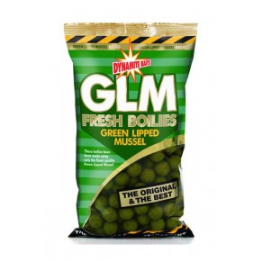 GLM Shelf Life 20mm 10 x 1kg Dynamite Baits - Фото