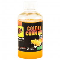 Golden Corn Oil 200мл, CC Baits