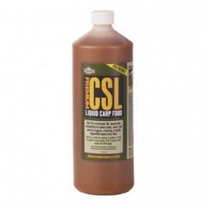CSL Liquid Attractant 1Ltr аттрактант Dynamite Baits - Фото