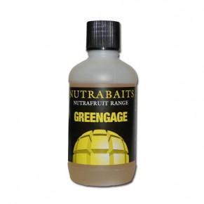Nutrafruits Greengage 100ml ароматизатор Nutrabaits - Фото