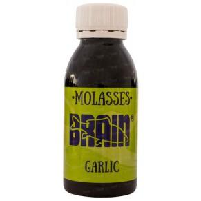 Molasses Garlic чеснок 120ml добавка Brain - Фото