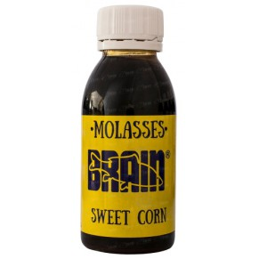 Molasses Sweet Corn кукуруза 120ml добавка Brain - Фото