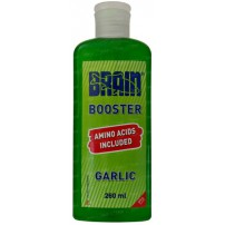 Garlic 260ml Brain