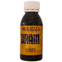 Molasses Honey мёд 120ml добавка Brain