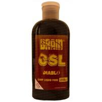 C.S.L. Diablo Spice 210ml добавка Brain
