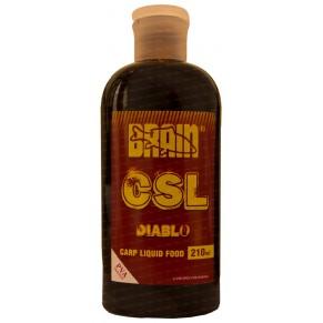 C.S.L. Diablo Spice 210ml Brain - Фото