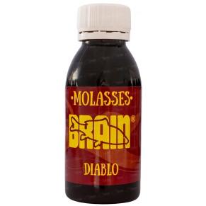 Molasses Diablo 120ml Brain - Фото