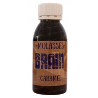 Molasses Caramel 120ml Brain