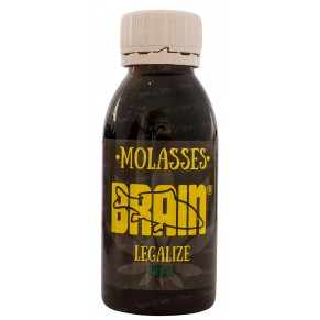 Molasses Green Peas 120ml Brain - Фото