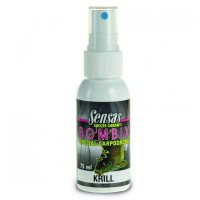 Bombix Krill 75ml Sensas