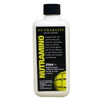 Nutramino 250ml питательная добавка Nutraba...