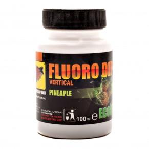Fluoro Dip Pineapple Pink 100мл дип CC Baits - Фото