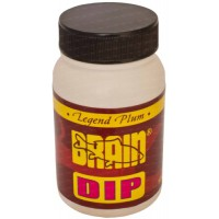 Plum 100ml Brain