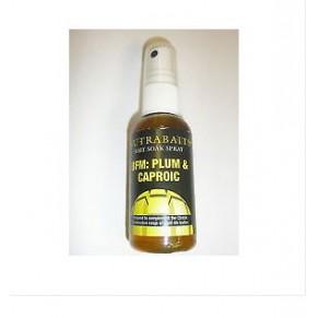 Plum& Caproic Bait 50ml BFM Nutrabaits - Фото