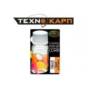 Texno Corn Squid & Octopus Solar Pop-Up силиконовая кукуруза Texnokarp - Фото
