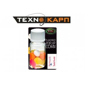 Texno Corn Tutti-Frutti Richworth Pop-Up силиконовая кукуруза Texnokarp - Фото