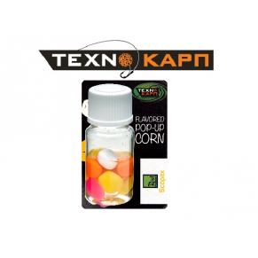 Texno Corn Scopex R.Hutchinson Pop-Up силиконовая кукуруза Texnokarp - Фото