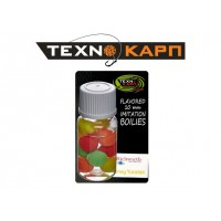 Texno Balls Honey Yucatan Richworth силиконовый шарик Texnokarp