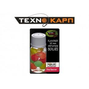 Texno Balls The Secret Solar силиконовый шарик Texnokarp - Фото