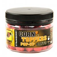 Corn Toppers Strawberry Standart, CC Baits