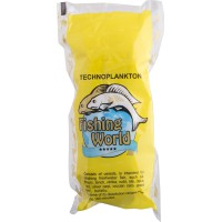 Tekhnoplankton Vanil, Select