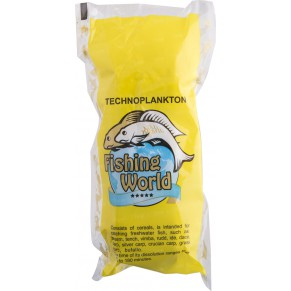Технопланктон Ваниль Select - Фото