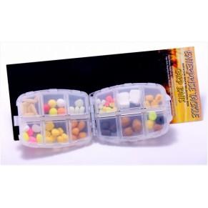 Immitation Baits Selection Box-Carp New Enterprise Tackle - Фото