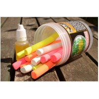 Pineapple Pop-Up Sticks 11*75mm Solar