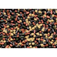 Stick Mix Pellets 0.9kg пеллетс Carpio