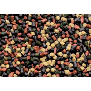 Stick Mix Pellets 0.9kg пеллетс Carpio - Фото