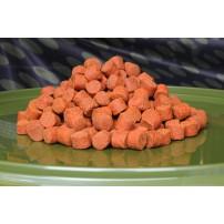 Halibut+Krill Pellets 6mm 3kg, Carpio