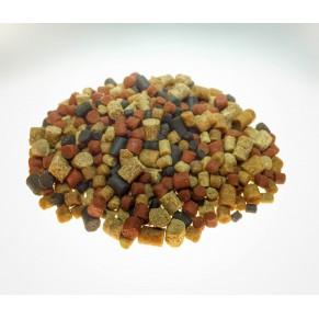 4 Sesons Mix Pellets 1kg, ST Baits - Фото