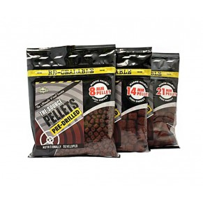 Source Pellets 14mm Pre-Drilled 24 x 350g Bag, Dynamite Baits - Фото