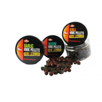 Pre-Drilled Marine Halibut Hook Pellets 8mm 6 x Pots пеллетс Dynamite Baits