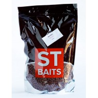 Red Krill Pellets 6mm 1kg пеллетс ST Baits