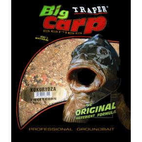 Big Carp 2,5kg kukuruza Traper - Фото