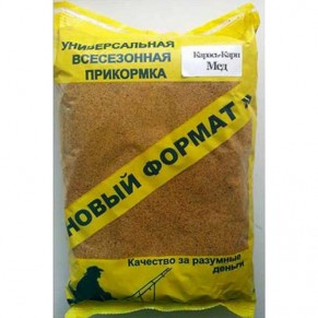 Karp-Karas kukuruza Novyy format - Фото