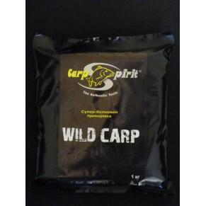 Wild Carp супер белкова прикормка для карпа Carp Spirit - Фото