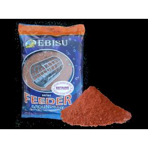 Feeder бетаин прикормка Ebisu - Фото