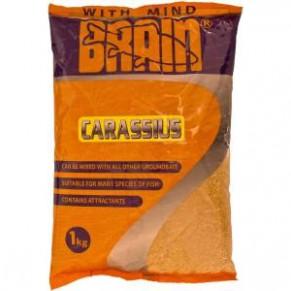 Carassius 1kg прикормка Brain - Фото