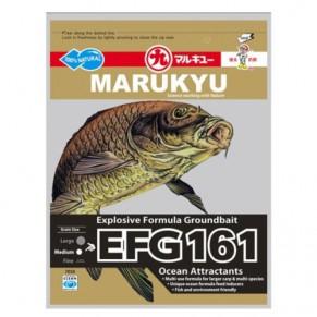 EFG161 900g прикормка Marukyu - Фото