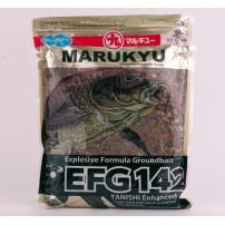 EFG142 900g прикормка Marukyu