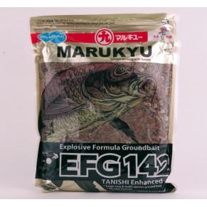 EFG142 900g прикормка Marukyu - Фото