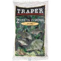 Прикормка зимняя 0,75 плотва Traper...