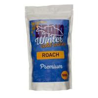 Roach 0.5kg прикормка зимняя Brain