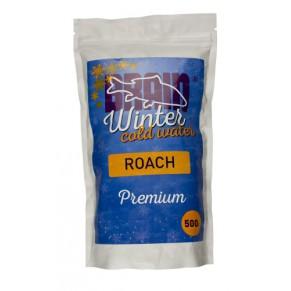 Roach 0.5kg прикормка зимняя Brain - Фото
