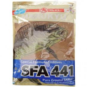 Pure Ground Sanagi (Fine) powder, 900g Marukyu - Фото