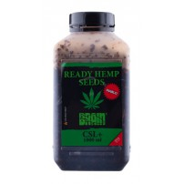 Hemp Diablo 1000ml конопля Brain