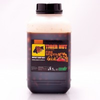 Ready-Made Fire Spices 1lt c добавкой С.S.L тигровый орех CC Baits