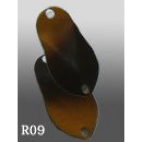 Penta Type-R 0.5g 19mm R09 блесна Ivyline - Фото